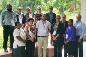 DFAT_ South_Pacific_AA_Fellowship_Delegates